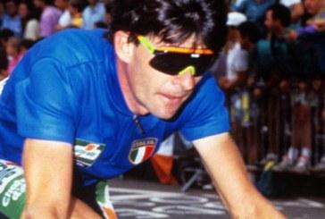 I miei campionati del mondo: Gianni Bugno al Museo del Ghisallo