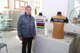 EDDY MERCKX AL MUSEO