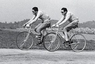 Ettore Milano e il ciclismo dei gregari di ferro