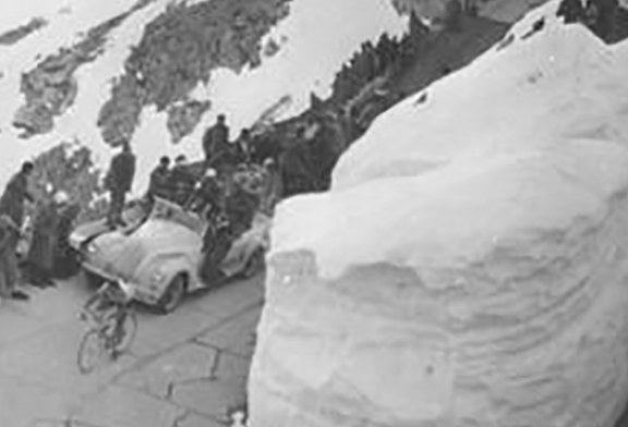 Atlante storico del ciclismo in Lombardia