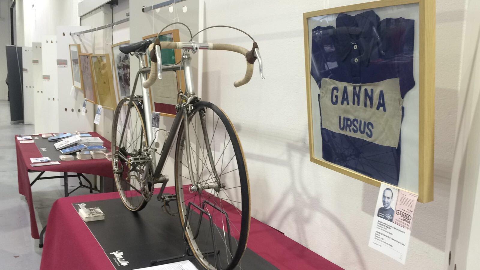 MuseoGhisallo a Milano al Salone della Cultura