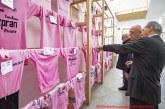 La Granda in Rosa una mostra per Giro101