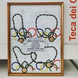 teca olimpica