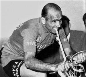 Fiorenzo Magni 1956