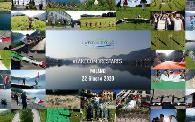 #LAKECOMORESTARTS Un Museo, un Passo, un Lago. Un'unica emozione.