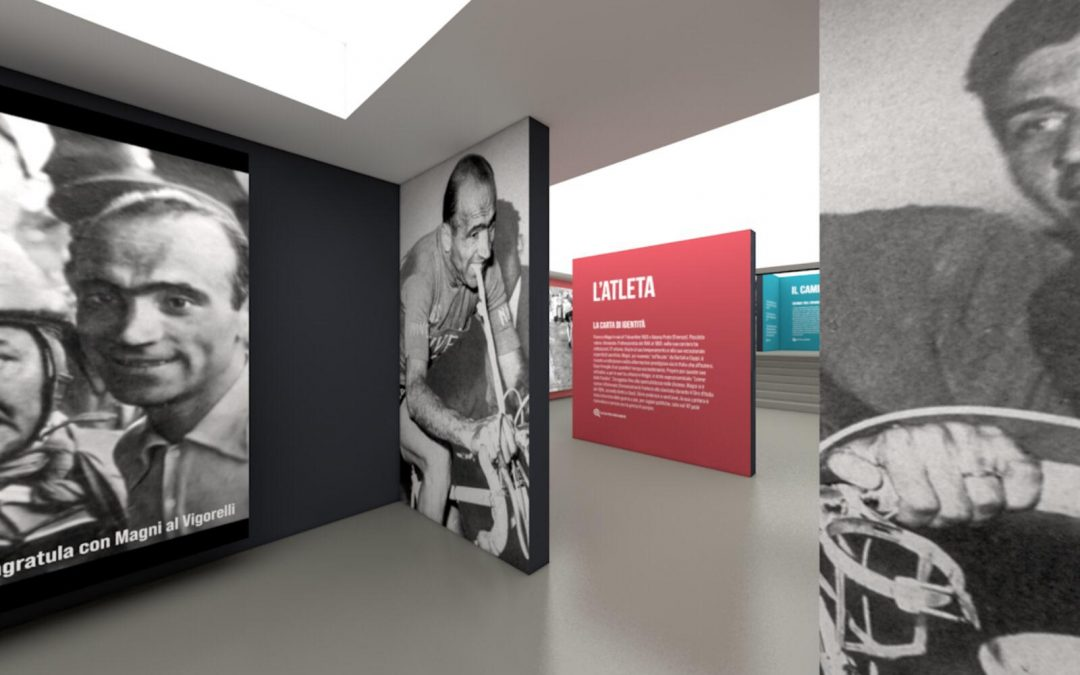 GHISALLO MUSEUM AND ACDB MUSEUM OPEN FOR EXHIBITIONS (VIRTUAL)
