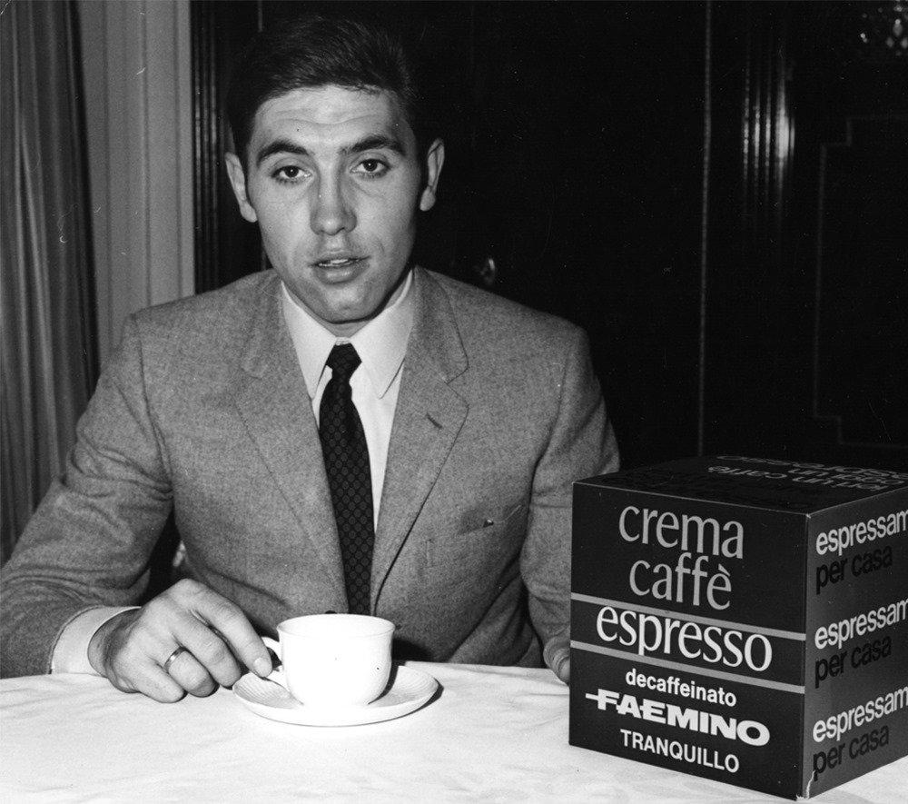 caffe con faema