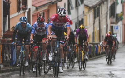 THE TIRRENO – ADRIATICO LAUNCHES THE GREAT CYCLING SEASON
