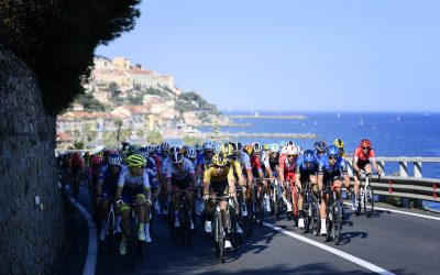 A SPECIAL MILAN-SANREMO RIDE THROUGH HISTORY
