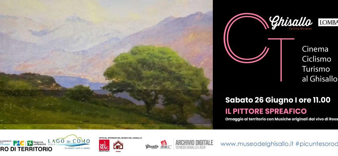 PIC Event I [The Painter Eugenio Spreafico]