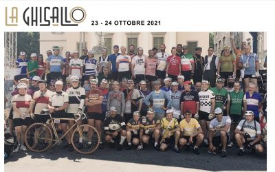 [23-24 October 2021] LA GHISALLO CYCLING ROUTE