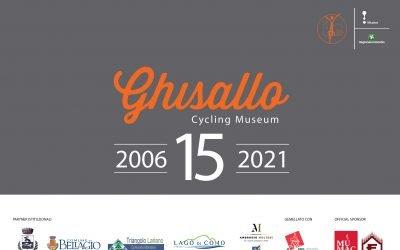 HAPPY BIRTHDAY, GHISALLO MUSEUM!
